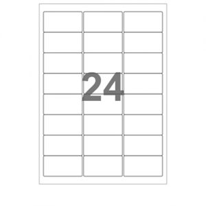 A4-3x8-hvid