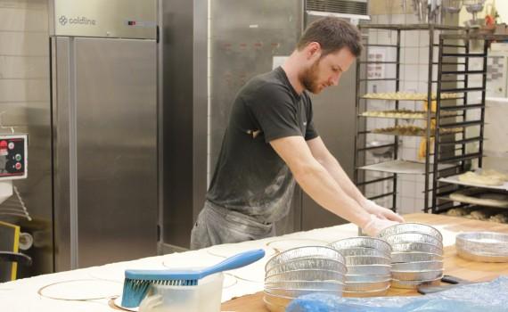 Bager Jonas brødsnedkeren